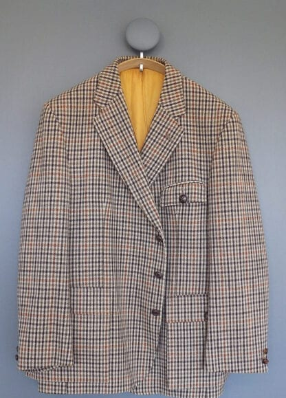 Vintage Norfolk Jacket